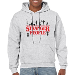 Sudadera Stranger People