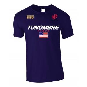 Camiseta Games WR 2019...