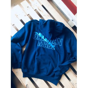 Sudadera Galician MADE