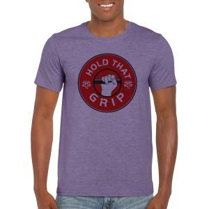 Camiseta Hook Grip
