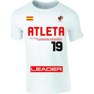 Camiseta Leader WodReset